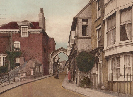 A Piece of Broadstairs History