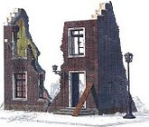 miniart-35015-belgium-village-house-9b98