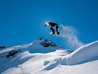 #TBT: 3 Exercises Every Snowboarder Should Complete