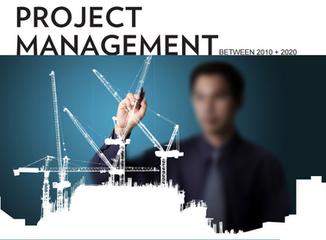 Talent Gap: Project Management through 2020