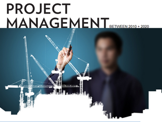 Talent Gap: Project Management through 2020