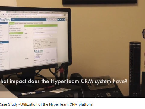 If you were thinking that working with CRM is a hassle, then we have good news