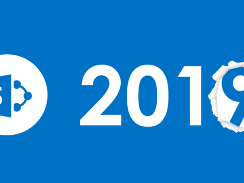 The SharePoint Server 2019 is Here.