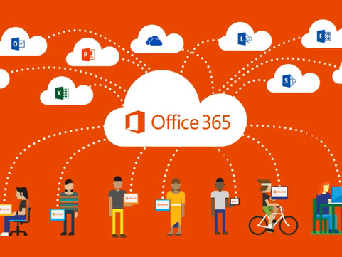 SharePoint Office 365 enhancements