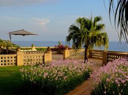 Villa Paola Garden