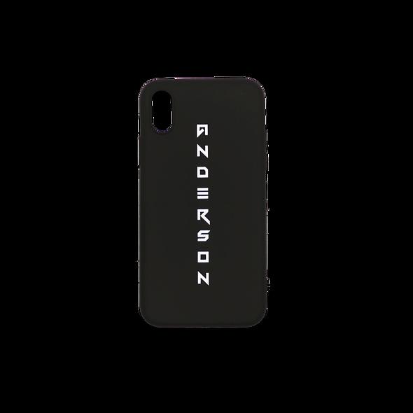 Vertical Logo Phone Case