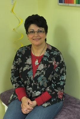 Anita Iaco Children's Book Author