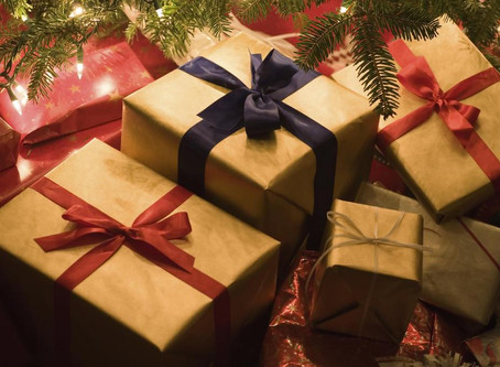 The Meaning of Christmas: the Joy of Giving the Unlimited Gift