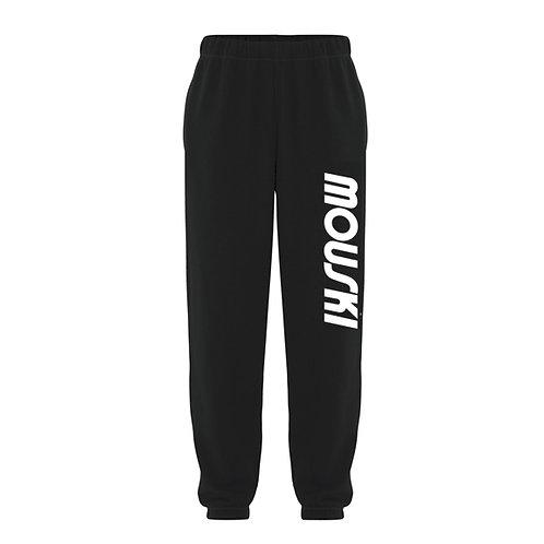 MSK04 - Pantalon d'exercice en molleton