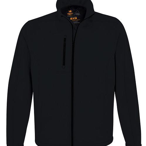 Manteau léger softshell - Homme JM200
