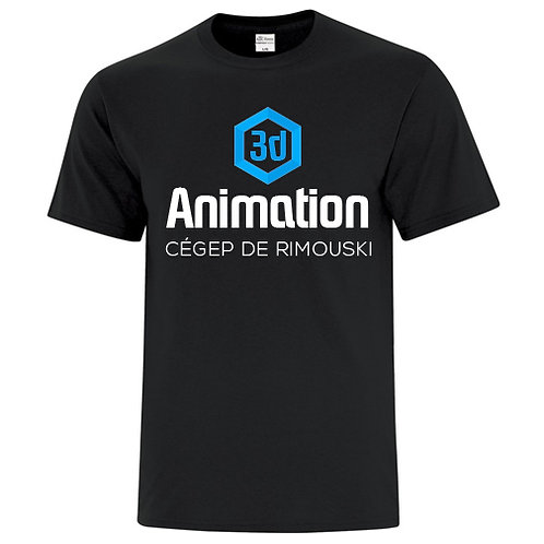 T-Shirt Unisexe ATC50501