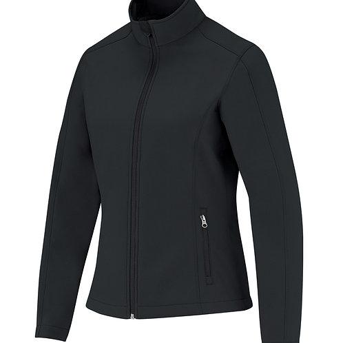 Manteau léger softshell - Femme JF2211