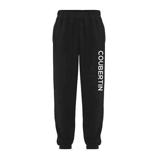 C15- Pantalon d'exercice en molleton