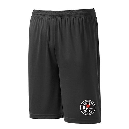 C25 - Pantalons courts (Junior et adulte)
