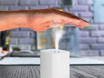 C100 - Dispositif de désinfection à activation automatique