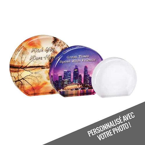 P07 - Acrylique souvenir