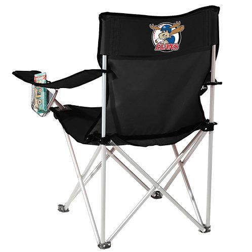 B24- Chaise portative pliable avec logo