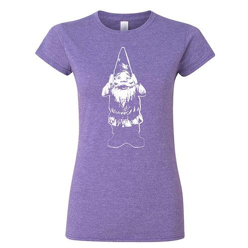 CC10 - T-shirt femme / Nain