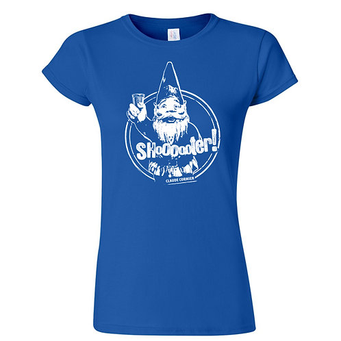 CC08 - T-shirt femme / Shooter