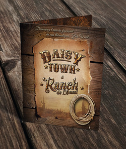 Productions ProConcept - Daisy Town