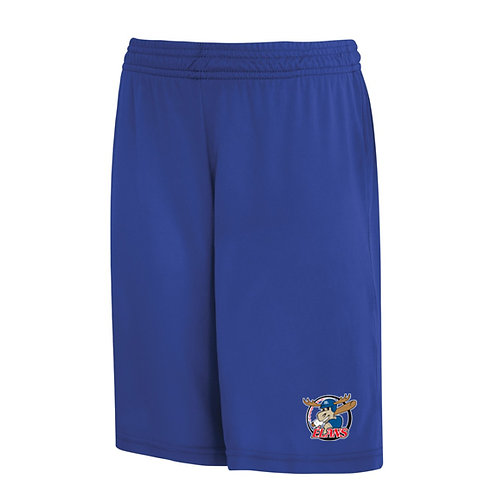 B25 - Pantalons courts (Junior et adulte)
