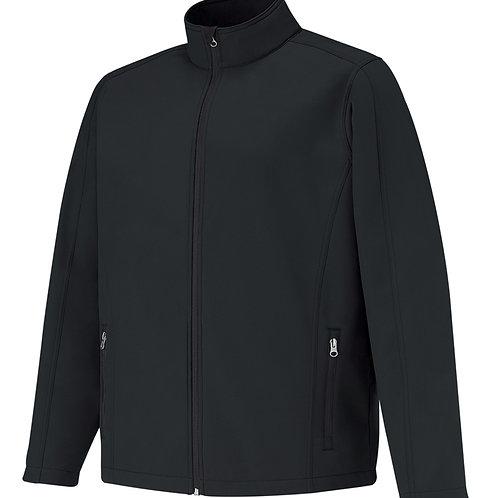 Manteau léger softshell - Homme JM121