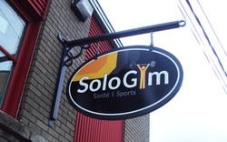 Sologym