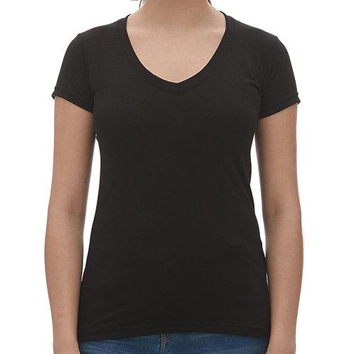 T-Shirt Femme M/O 3540VL