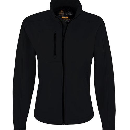 Manteau léger softshell - Femme JF2200