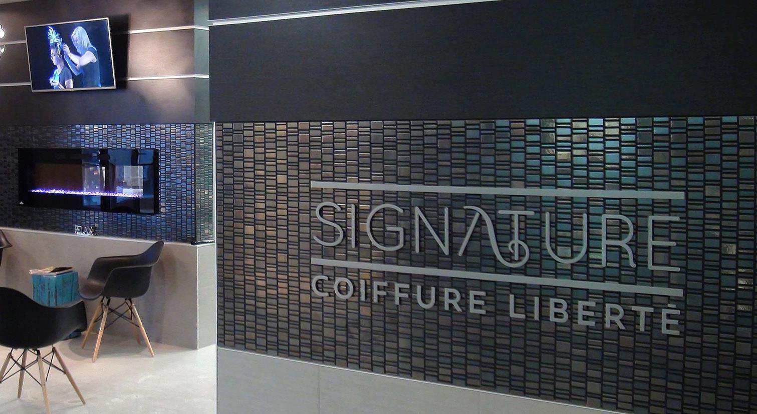 Signature Coiffure Liberté