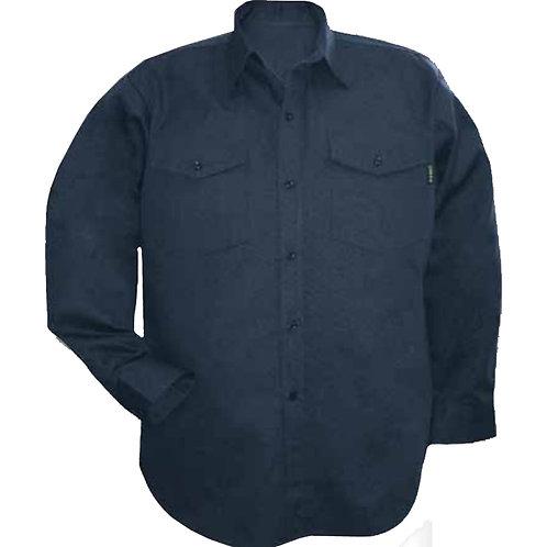 Chemise de travail manches longues - 625