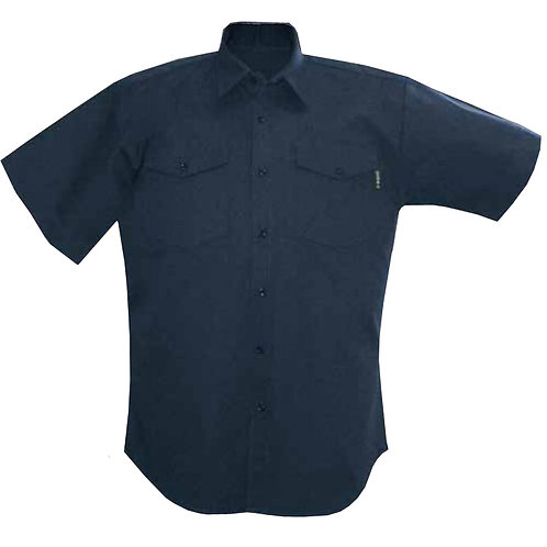 Chemise de travail manches courtes - 650