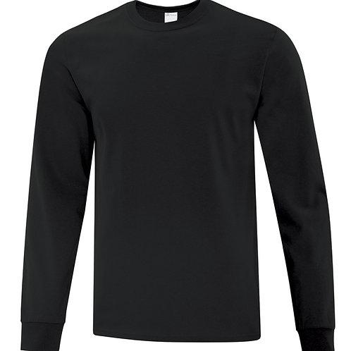 T-Shirt manches longues unisexe ATC1015