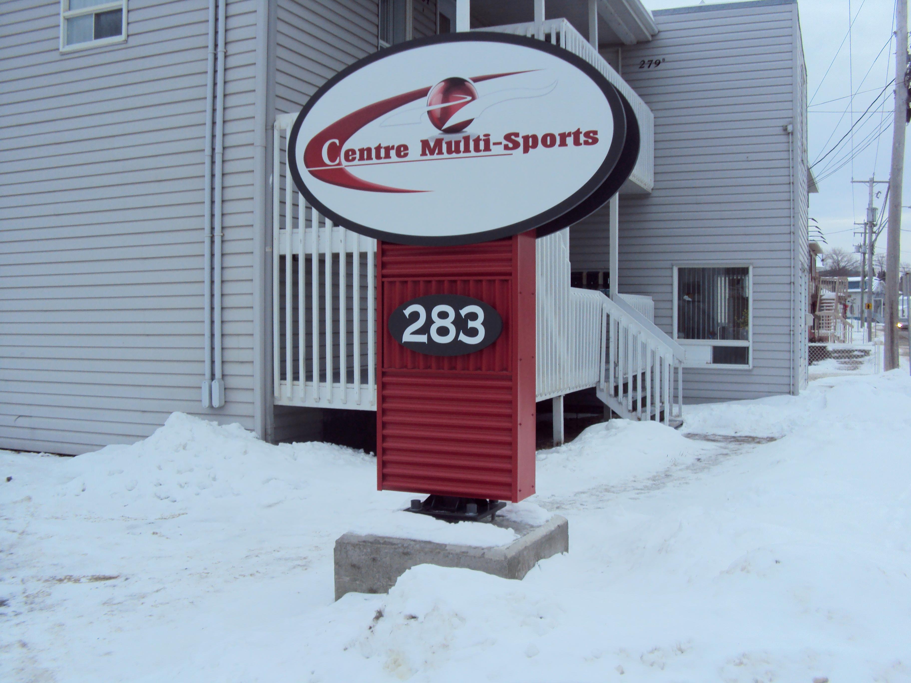 Centre Multi-Sports