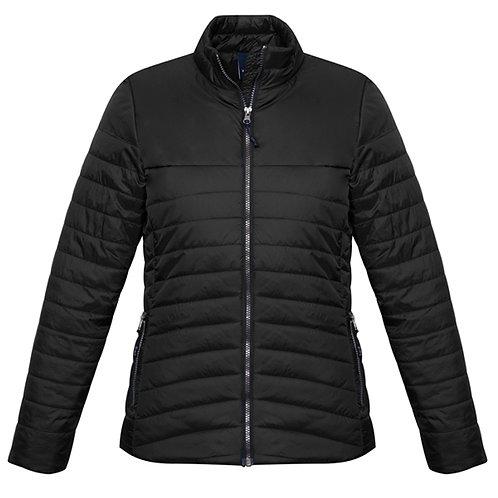Manteau matelassé femme - J750L