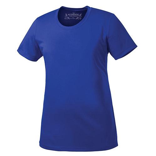 T-shirt technique 100% polyester Femme - L350