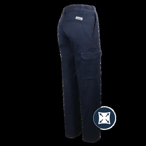 ZP07 - Pantalon de travail homme