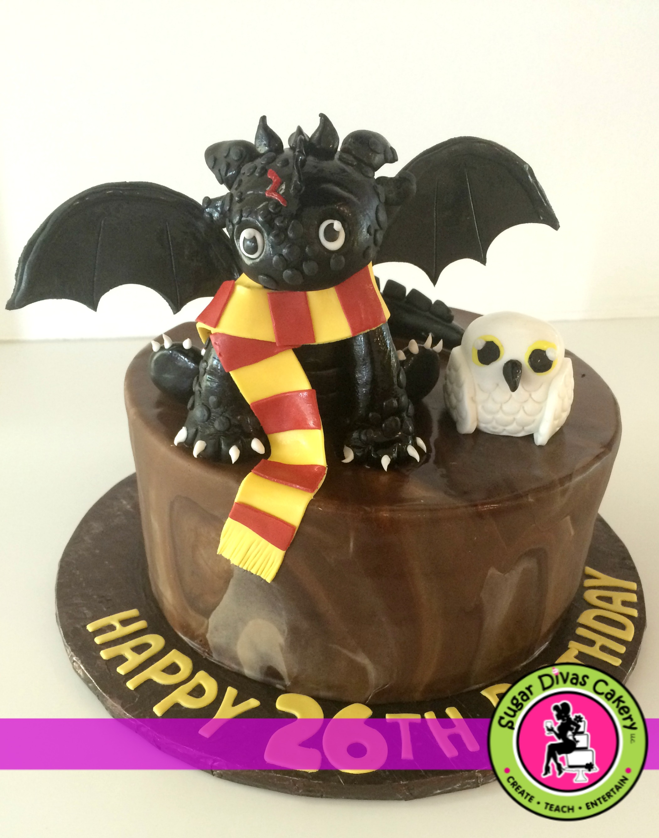 harry potter toothless dragon