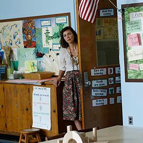 EVERYMAN BABY CLUB: 'The Kindergarten Teacher'
