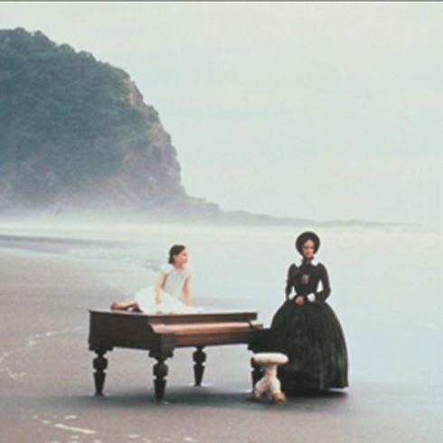 Primrose Hill Film Club: The Piano