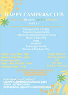 Happy Campers Club