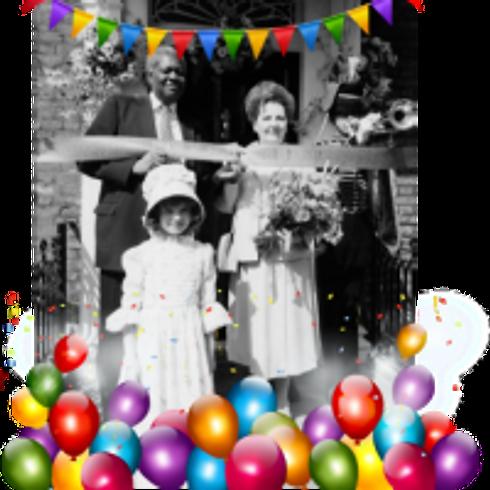 Ruby Anniversary Fete: Burgh House 40th Birthday Celebration