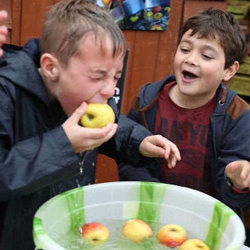 Apple Day Festival