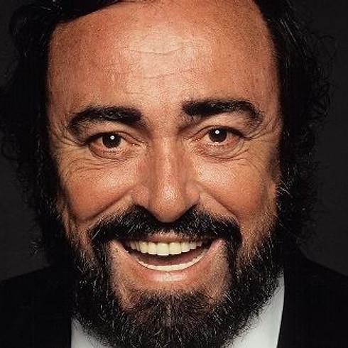 Baby Cinema: 'Pavarotti