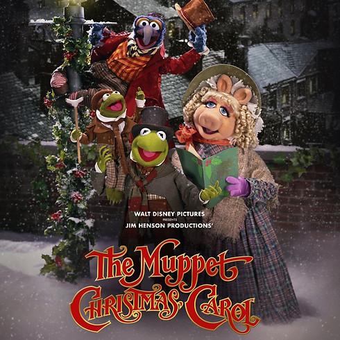 THE MUPPET CHRISTMAS CAROL – SING ALONG