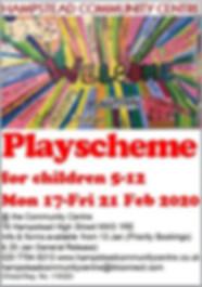 Playscheme