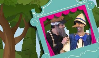 Children's Hebrew Theatre Festival