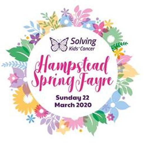 Hampstead Spring Fayre