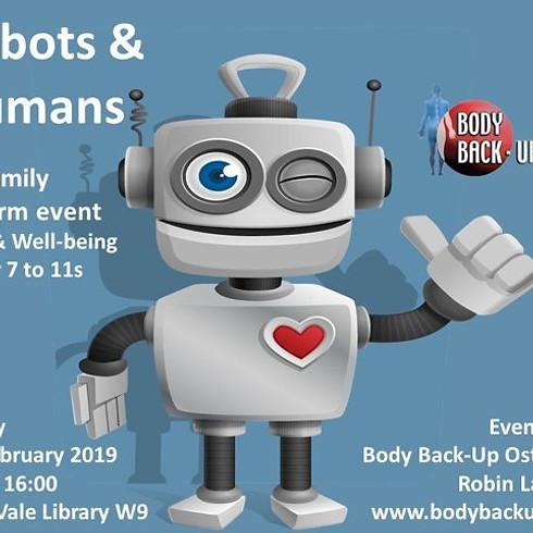 Robots & Humans