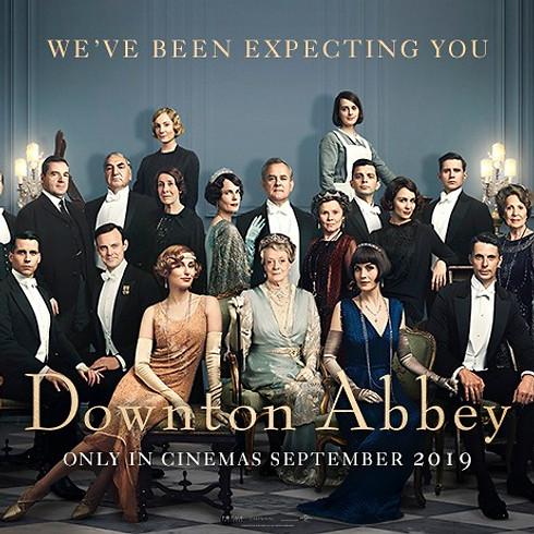 Everyman BabyClub: 'Downton Abbey'